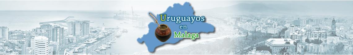 Uruguayos en Malaga